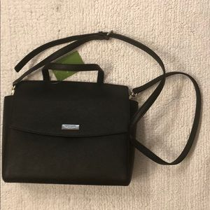 Kate Spade alisanne Leather Bag